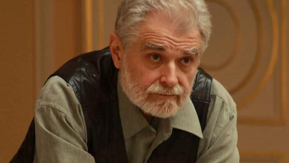 Лев Гольдштейн