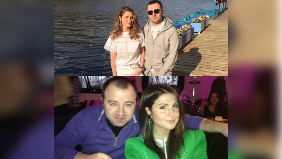 Лаура Джугелия и ее скандал с братьями