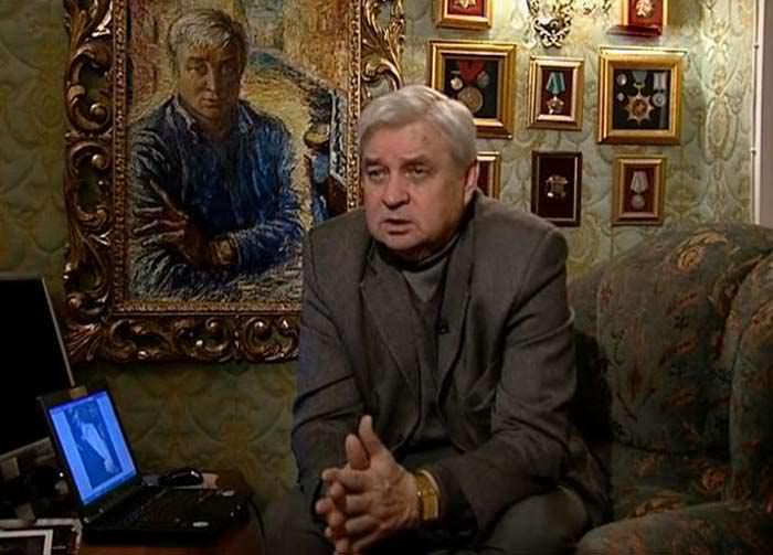 Александр Стефанович