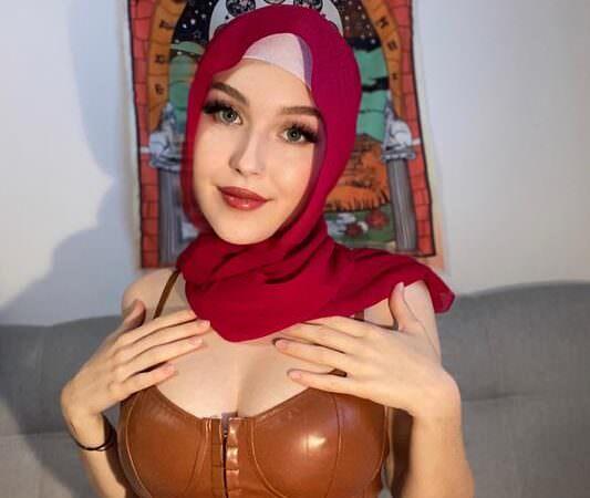 Fareeha Bakir откровенные фото 18+ слив без цензуры